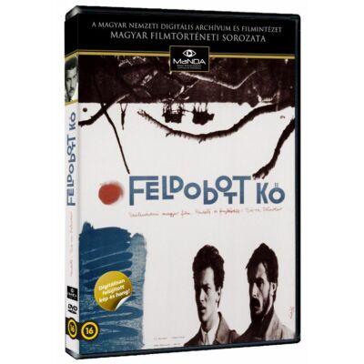 Feldobott kő (DVD)