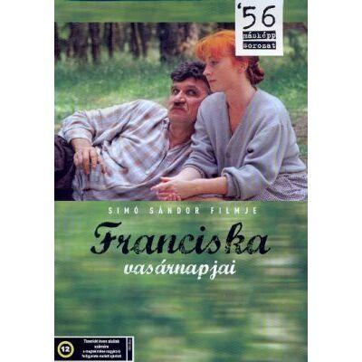 Franciska vasárnapjai (DVD)