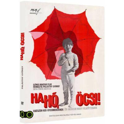 Hahó, öcsi! (DVD)