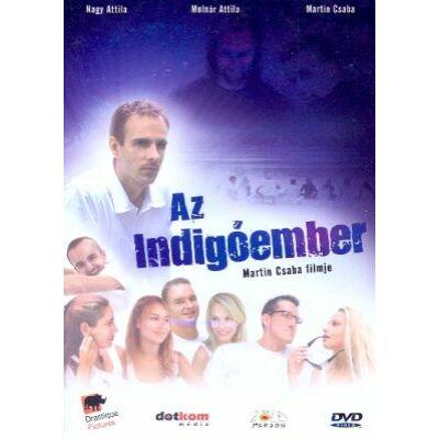 Az indigóember (DVD)