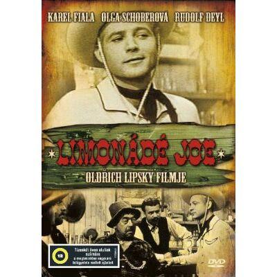 Limonádé Joe (DVD)