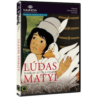 Lúdas Matyi (DVD)