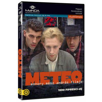Meteo (DVD)