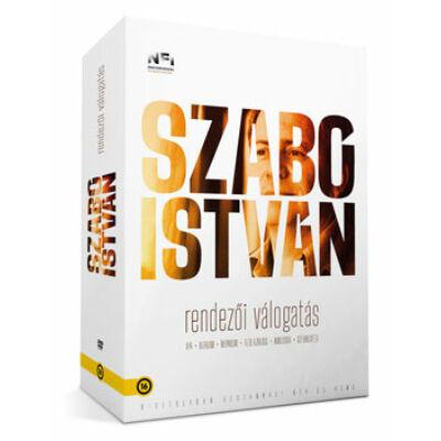 Szabó István rendezői válogatás
