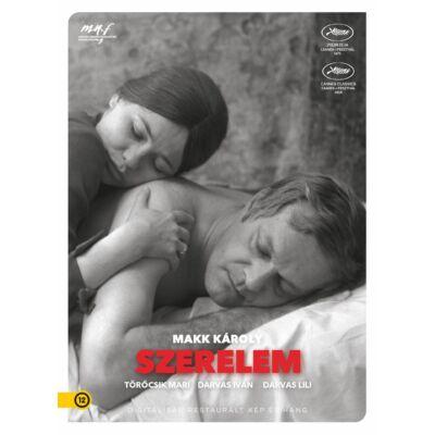 Szerelem (DVD)