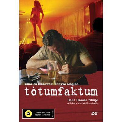 Tótumfaktum (DVD)