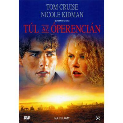 Túl az Óperencián (DVD)