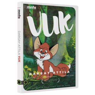 Vuk (DVD)