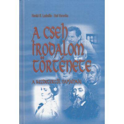 A cseh irodalom története