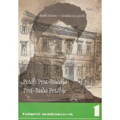 Petőfi Pest-Budája, Pest-Buda Petőfije