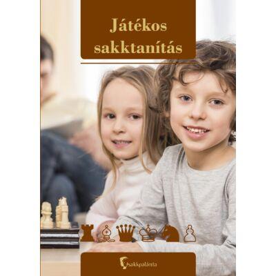 Játékos sakktanítás