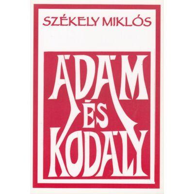 Ádám és Kodály