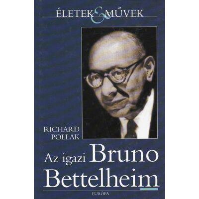 Az igazi Bruno Bettelheim