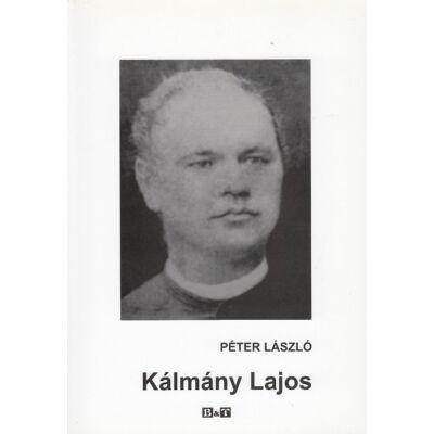 Kálmány Lajos