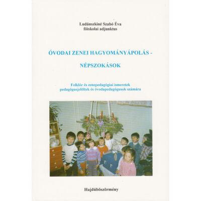 Óvodai zenei hagyományápolás - Népszokások