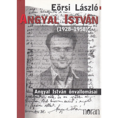 Angyal István (1928-1958)