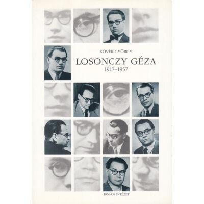 Losonczy Géza