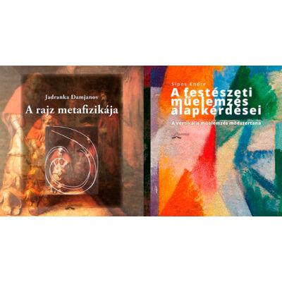 Művészetfilozófia könyvcsomag