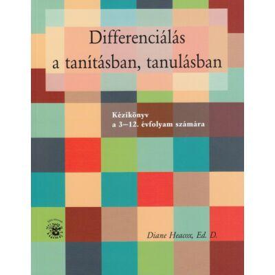 Differenciálás a tanításban, tanulásban