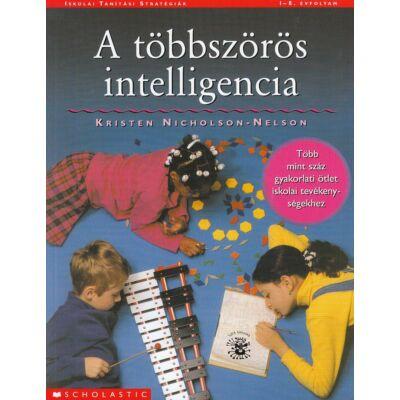 A többszörös intelligencia