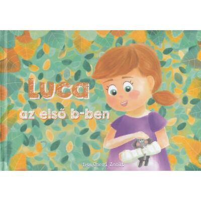 Luca az első b-ben
