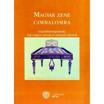 Magyar zene cimbalomra