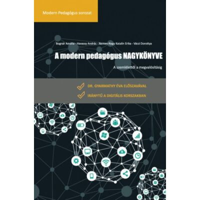 A modern pedagógus nagykönyve