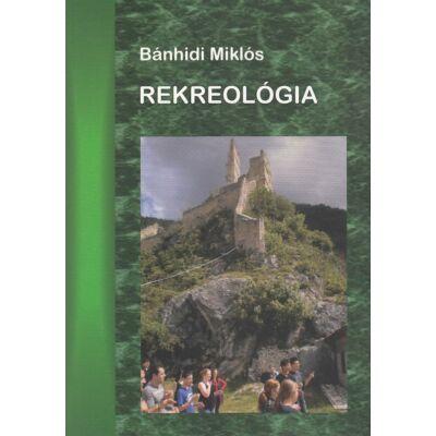 Rekreológia