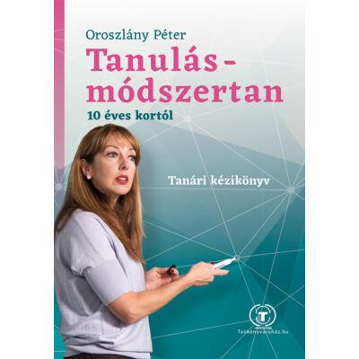 Tanulásmódszertan tanári kézikönyv (általános iskola)
