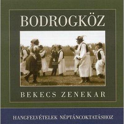 Bodrogköz (CD)