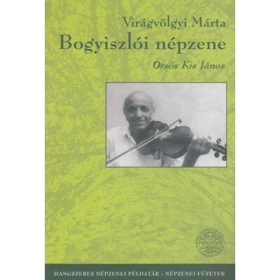 Bogyiszlói népzene