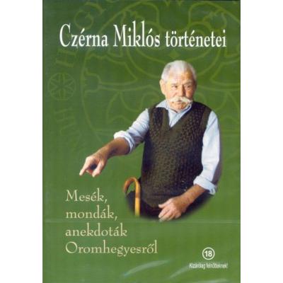 Czérna Miklós történetei (DVD)