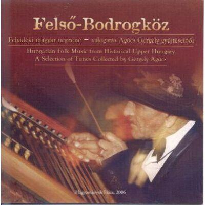 Felső-Bodrogköz (CD)