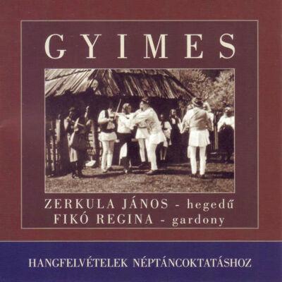Gyimes (CD)