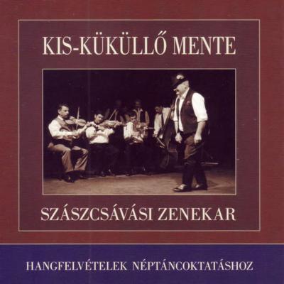 Kis-Küküllő mente (CD)
