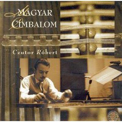 Magyar cimbalom (CD)