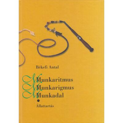 Munkaritmus - Munkarigmus - Munkadal I.