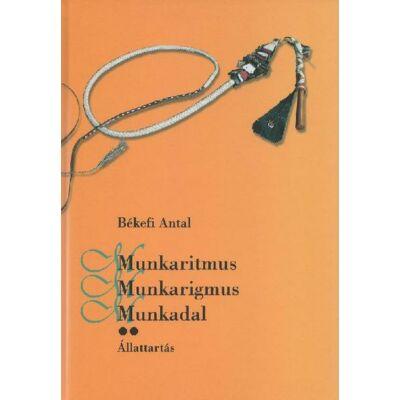 Munkaritmus - Munkarigmus - Munkadal II.