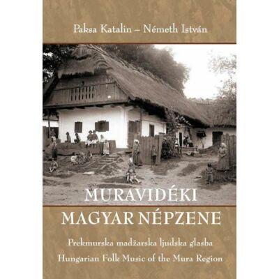 Muravidéki magyar népzene