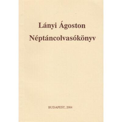 Néptáncolvasókönyv