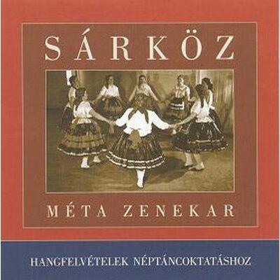 Sárköz (CD)