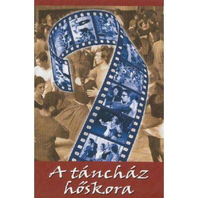 A táncház hőskora (DVD)