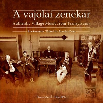 A vajolai zenekar (Dupla CD)