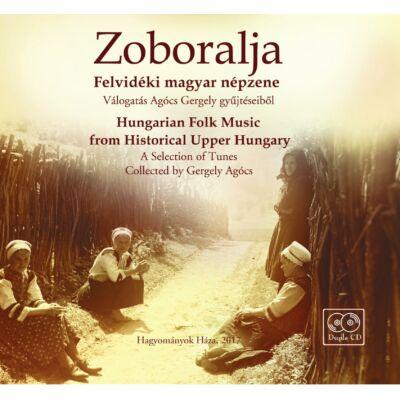 Zoboralja (CD)