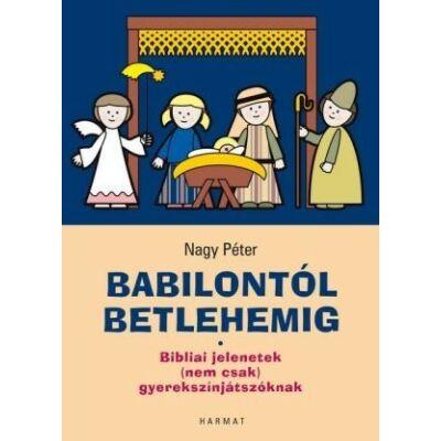 Babilontól Betlehemig