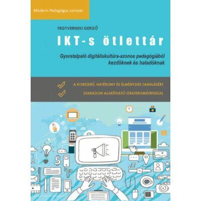 IKT-s ötlettár