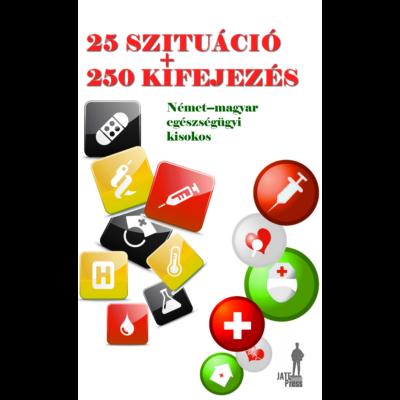 25 szituáció + 250 kifejezés