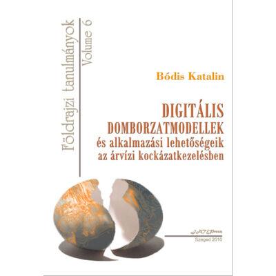 Digitális domborzatmodellek