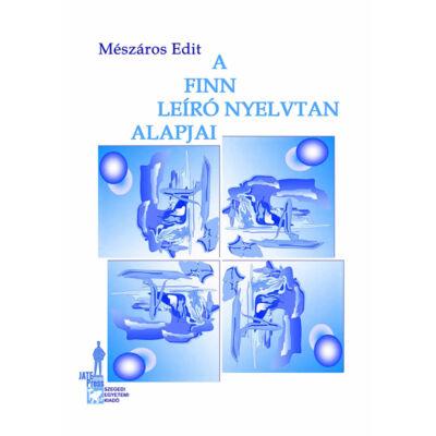 A finn leíró nyelvtan alapjai