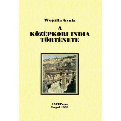 A középkori India története